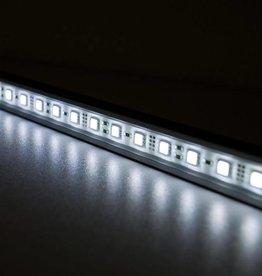 Striscia LED Rigida - Blanco - 5050 SMD 12W - OVERSTOCK