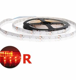 LED Strip Flexibel 120 LED/m Rood per 50cm
