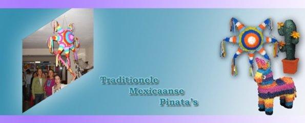 Mexicaanse Pinata's
