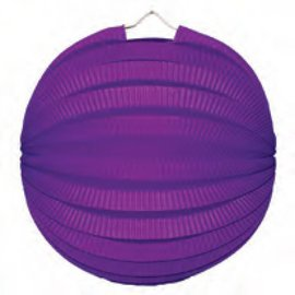 Bollampion paars