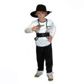 Cowboy pakje (mt 104/116)