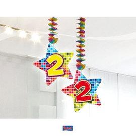 hangdecoratie 2 jaar