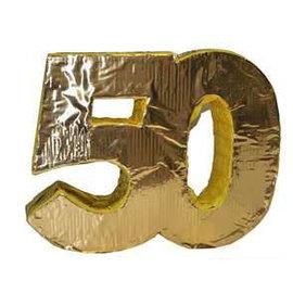 Pinata cijfer 50