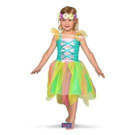 feeënjurk (6-8 jaar)