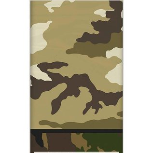 Camouflage tafelkleed
