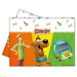 Tafelkleed Scooby Doo