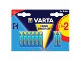 Varta high energy LR3