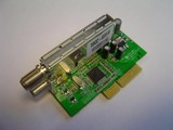 SAB DVB-C Tuner voor Titan II