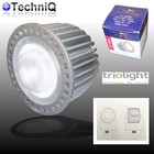 Triolight Ledspot MR16 5 Watt 3800K wit