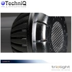 Triolight Ledspot MR16 3 Watt 3000K warmwit 30 graden
