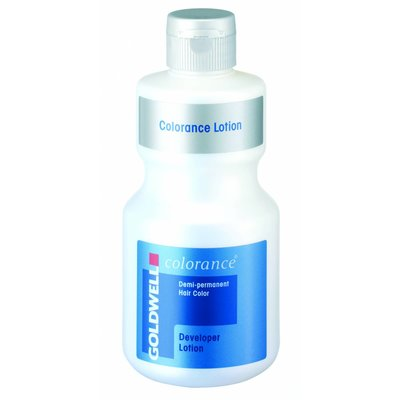 Goldwell Colorance Developer Lotion/Waterstof