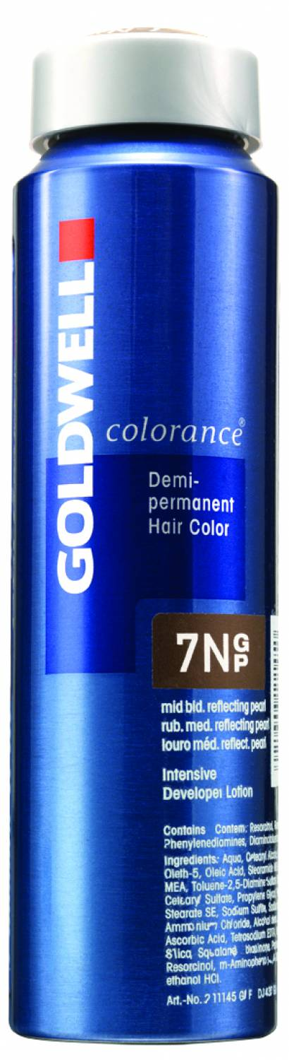 Goldwell Colorance Cover Plus Lowlights Bus