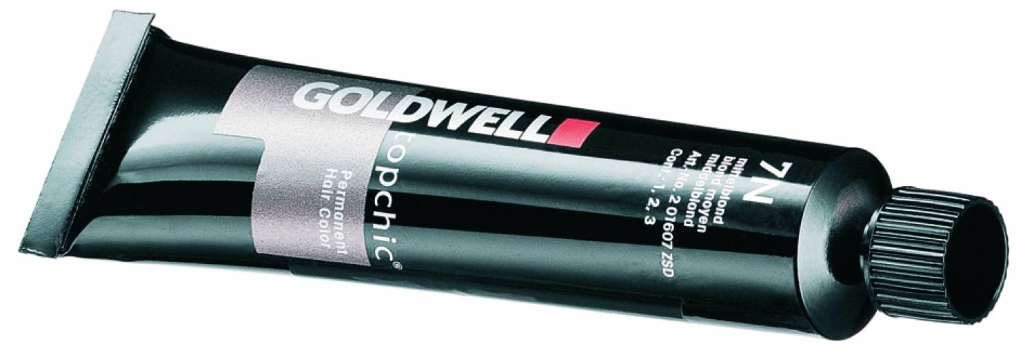 Goldwell Topchic Haircolor Tube Hair And Beauty Online