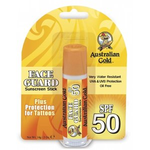 Face Protector Labial SPF 50