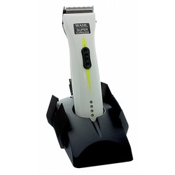 Wahl Super Cordless White