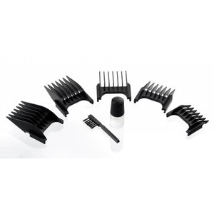 Tondeo Combs Eco XP 3209