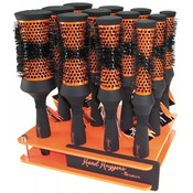 Denman Head Huggers Display with 12 pieces