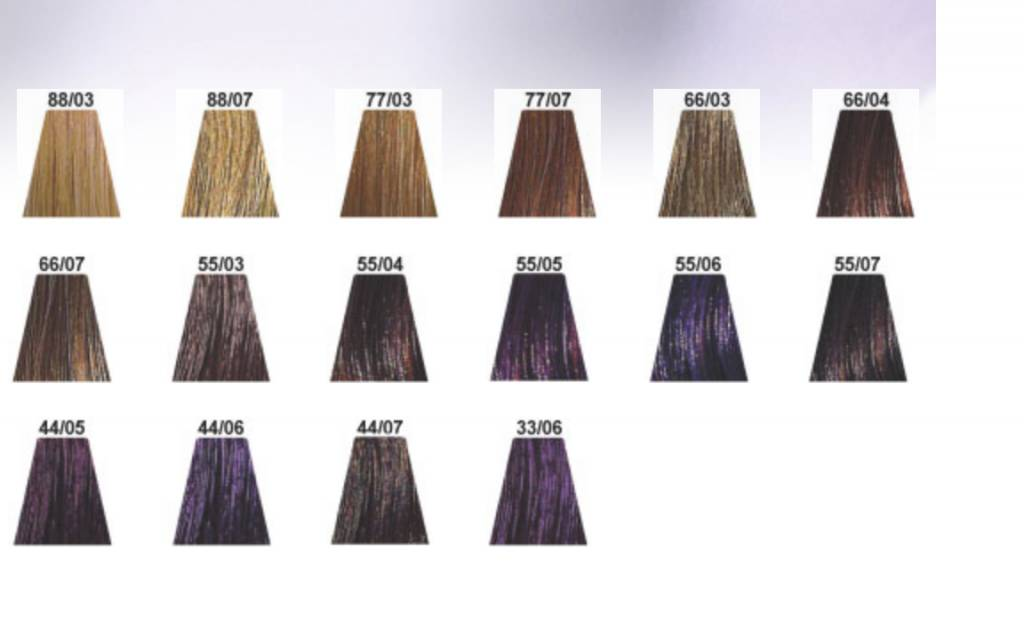 Pravana Hair Color Swatches as well Burgundy crazy color together with Loreal Casting Creme Gloss Hair Colour 316 Plum 1616 P besides Revlon Light Brown Hair Color Chart likewise Dark Cherry Red Hair Color. on revlon hair dye colors chart