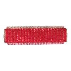 KSF Zelfklevende Rollers 12 Stuks - 13mm - Rood