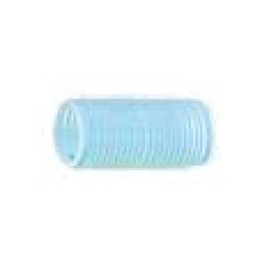 KSF Adhesivo rodillos de 12 Piezas - 28mm - Azul Claro