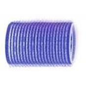 KSF Zelfklevende Rollers 12 Stuks - 40mm - Blauw