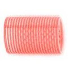 KSF Zelfklevende Rollers 12 Stuks - 44mm - Roze