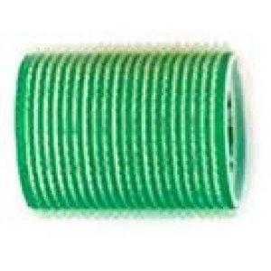 KSF Zelfklevende Rollers 12 Stuks - 48mm - Groen