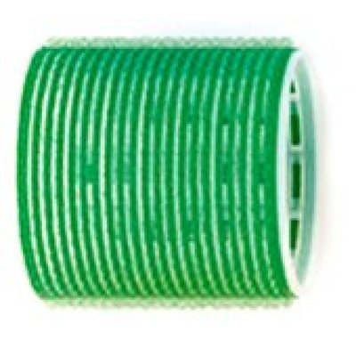 KSF Zelfklevende Rollers 6 Stuks - 61mm - Groen