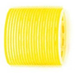KSF Adesivo Rulli 6 Pieces - 66 millimetri - Giallo