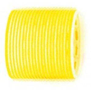 KSF Adhesive Rollers 6 Pieces - 66 milímetros - Amarelo