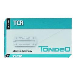 Tondeo Lames TCR 10 pcs