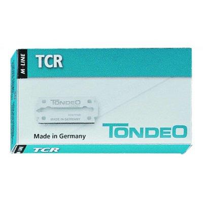 Tondeo Lames TCR Pack de 10