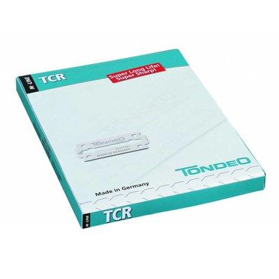 Tondeo Hojas de TCR de 10 x 10 Paquete