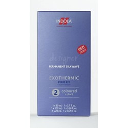 Indola Designer Exothermic KIT