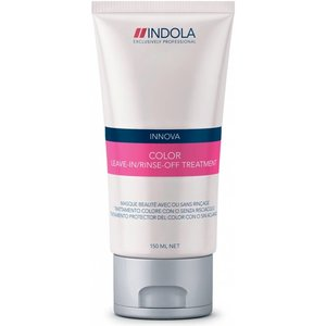 Indola Innova Farbe Leave-In Treatment