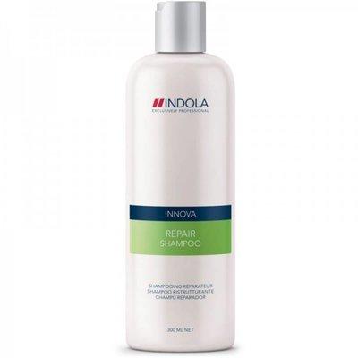 Indola Innova Repair Shampoo, 300ml