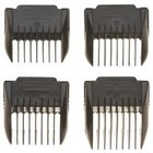 Tondeo Combs Eco Nero M / Tribal 3258