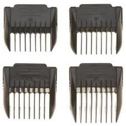 Tondeo Combs Eco Nero M / Tribal 3258