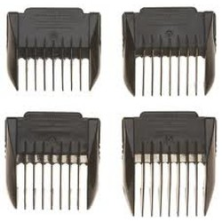 Tondeo Combs Eco Noir M / Tribal 3258