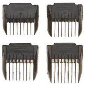 Tondeo Combs Eco Nero M / Tribal set 3258