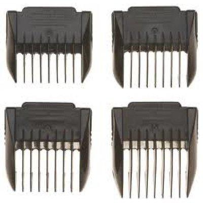 Tondeo Combs Eco Negro M / Tribal serie 3258