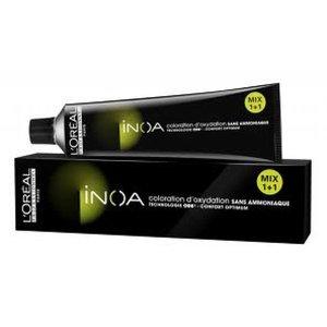 L'Oreal Inoa 60 Gramm Farbe Nummer 1 t / m 5