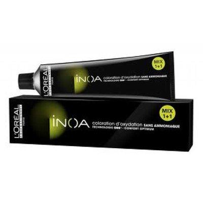 L'Oreal Inoa 60 gramos Color número 1 t / m 5