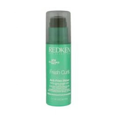 Redken Fresh Curls Anti-Frizz Shiner 50ml