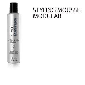 Revlon Style Masters Modulär Mousse