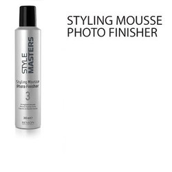 Revlon Style de maîtrise Mousse coiffante photo finition