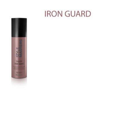 Revlon Style Masters Smooth Iron Guard, 150ml