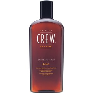 American Crew 3 in 1 Shampoo / Conditioner