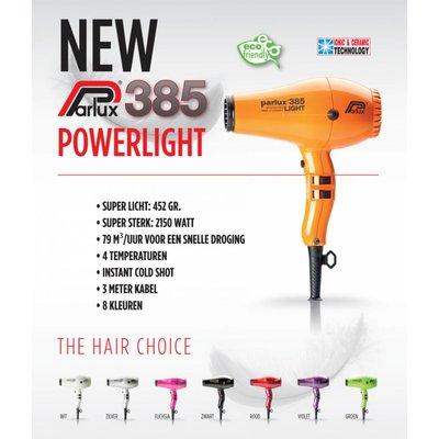 Parlux 385 PowerLight