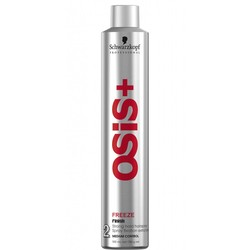 Schwarzkopf Osis Freeze Super Hold Hairspray